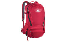 Vaude Bike Alpin 30+5 red